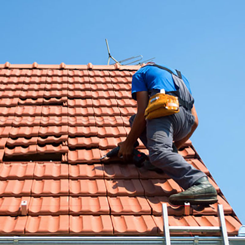 MC Services - Roof Repairs | Repointing, Craked Tiles ...